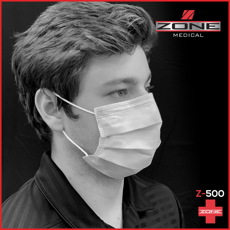 Z-500 Disposable Mask