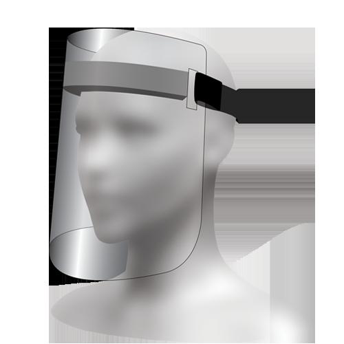 Z-99 Standard Face Shield